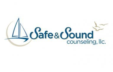Safe & Sound Counseling Logo