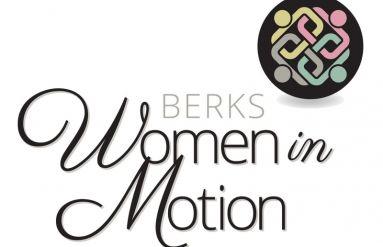 Berks Women in Motion Logo