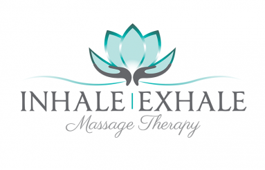 Inhale Exhale Massage Therapy logo