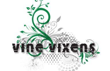 Vine Vixens Logo