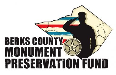 Berks County Monument Preservation Fund Logo