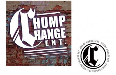Chump Change Ent. Logo