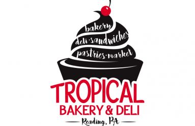 Tropical Bakery Logo