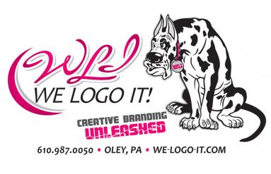 We Logo It Imprint Art